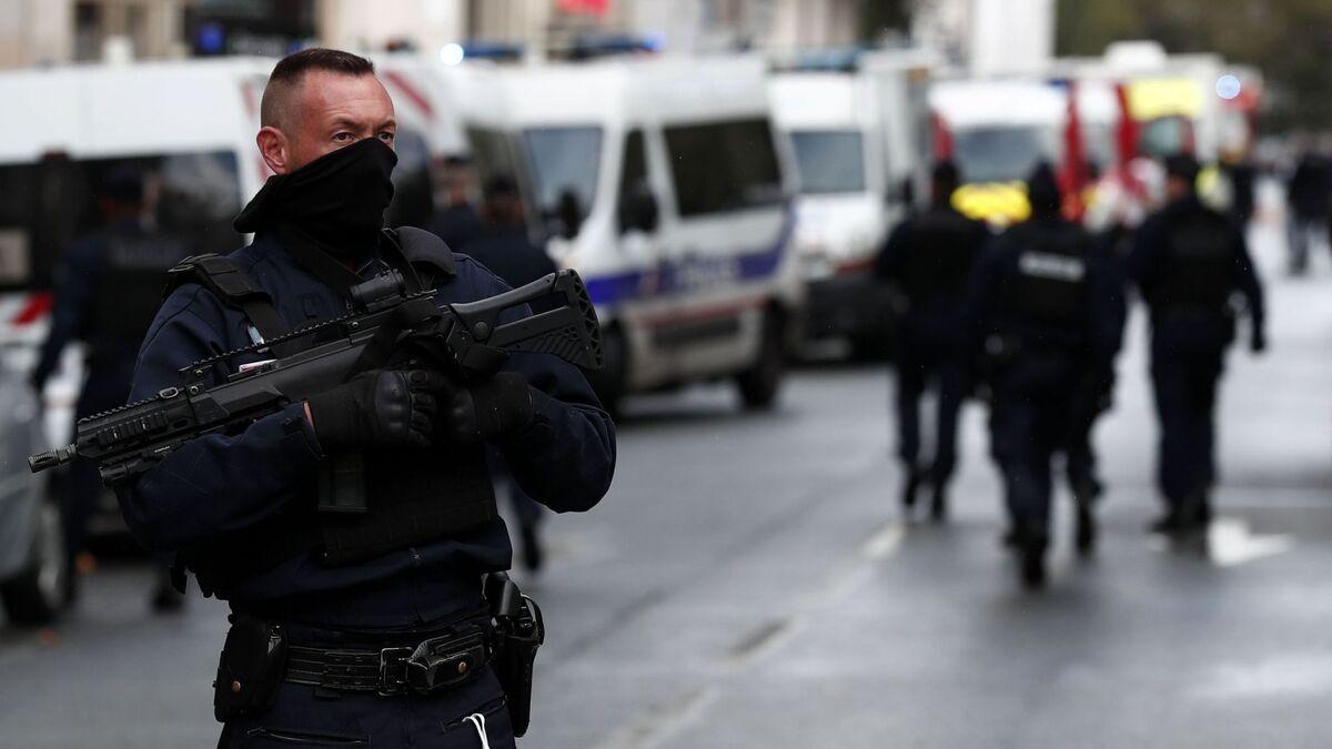 Una cadena perpetua y dos condenas a 30 años por el ataque a Charlie Hebdo