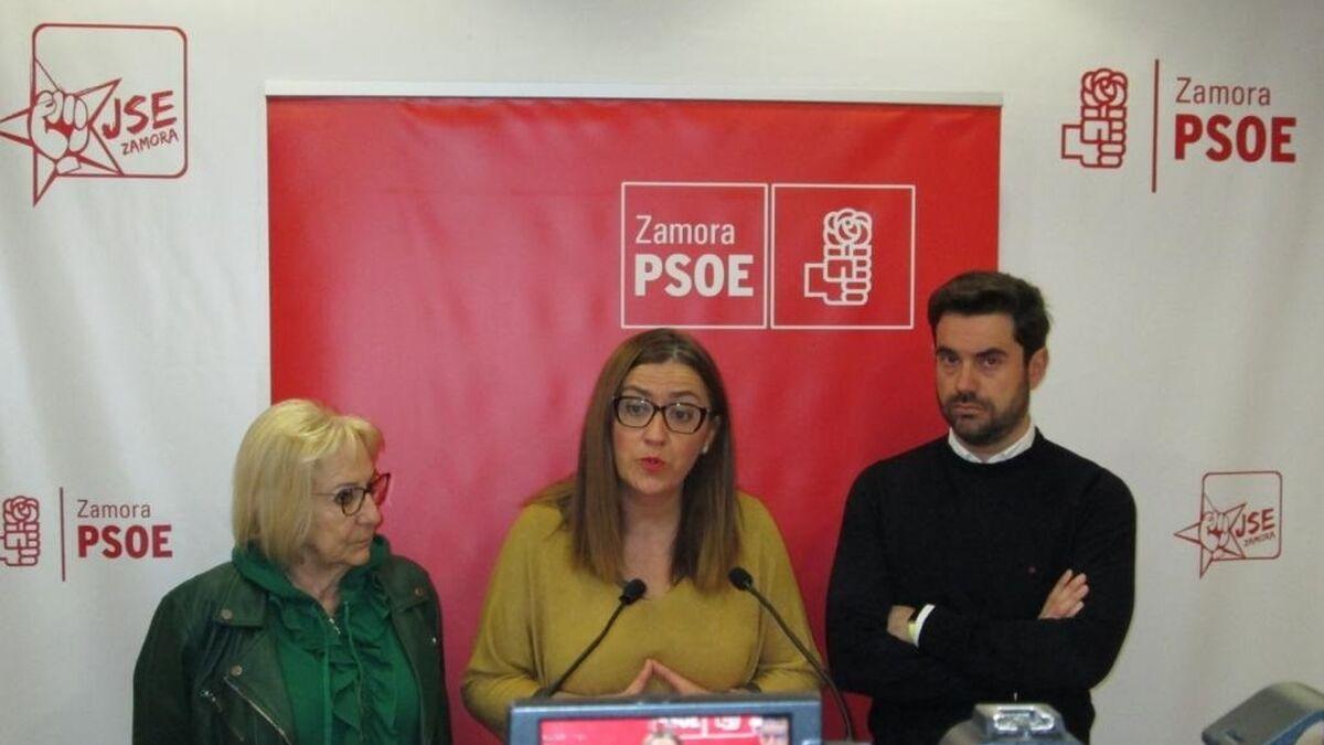 Dimite la portavoz de Sanidad del PSOE de Castilla y León tras dar positivo en alcoholemia