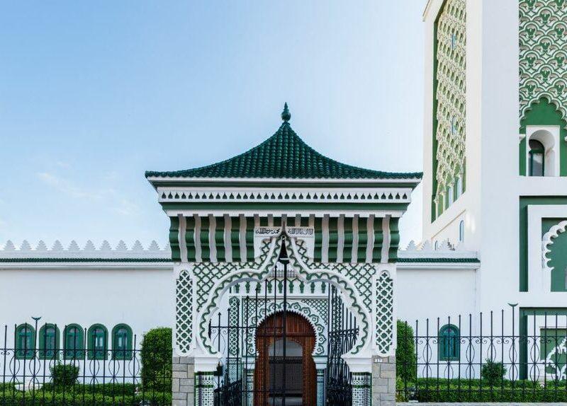 """Un experto en yihadismo avisa que España """"necesita reformas que añadan transparencia a la financiación de mezquitas"""""""