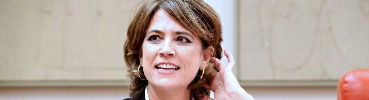 "Dolores Delgado: ""A Aznar le presentaron 100 querellas por la guerra de Irak"""