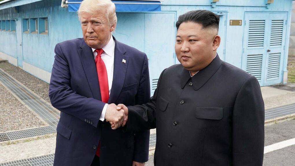"""Corea del Norte avisa de que no reanudará el diálogo nuclear hasta que EEUU no discuta su """"política hostil"""""""