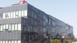 Edificio de Duro Felguera