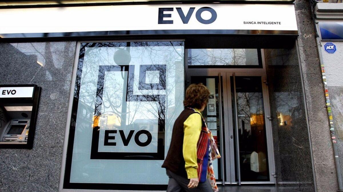Evo Banco elimina todas las condiciones y comisiones a sus clientes