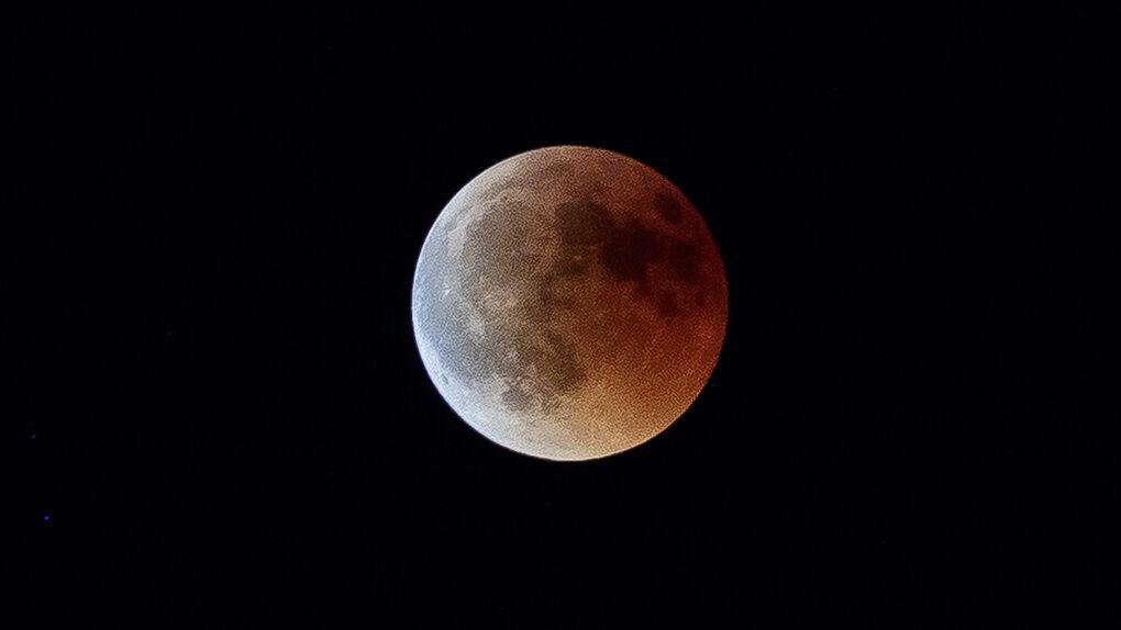 Eclipse penumbral de Luna 2020 hoy: a qué hora es, cómo y dónde ver en España