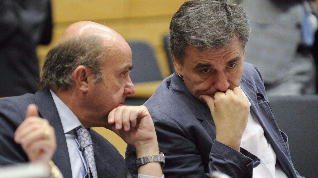 La factura por evitar el 'Grexit': España aportará 10.000 millones de euros en el tercer rescate