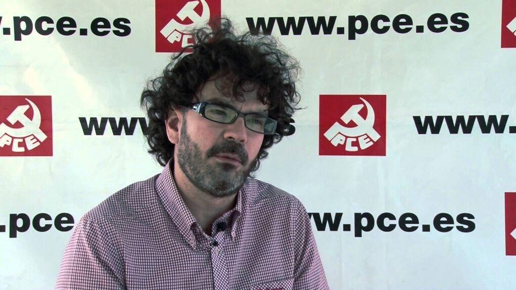 IU Madrid, una federación disparada en los sondeos que está al borde de la ruptura