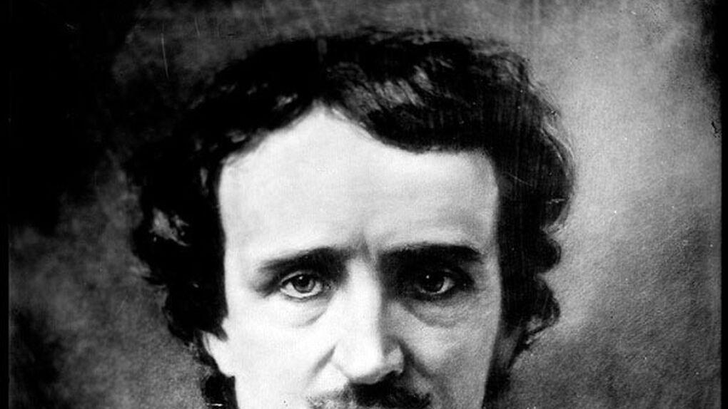 Edgar Allan Poe, in memoriam