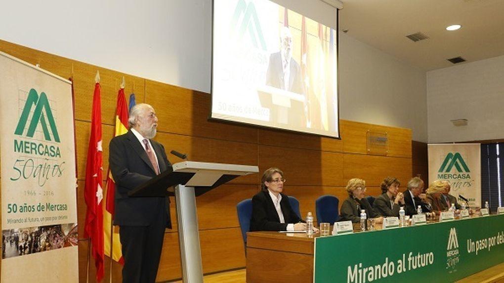 SEPI releva al director de Mercasa Eduardo Ameijide y a 2 directivos más por su implicación en Lezo