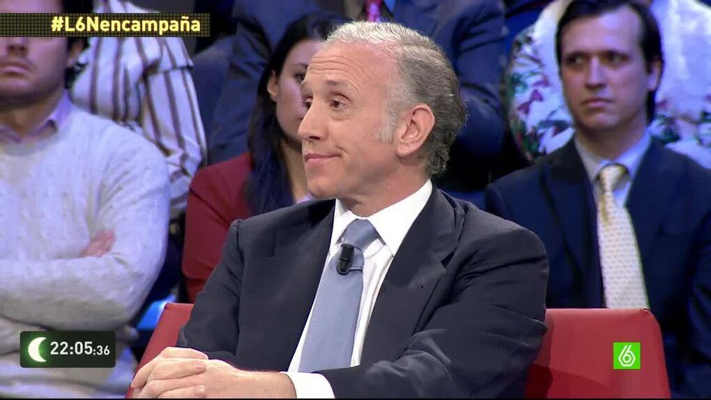 """""""España está ya harta de este tipo de debates que solamente ponen por delante la agresión"""""""