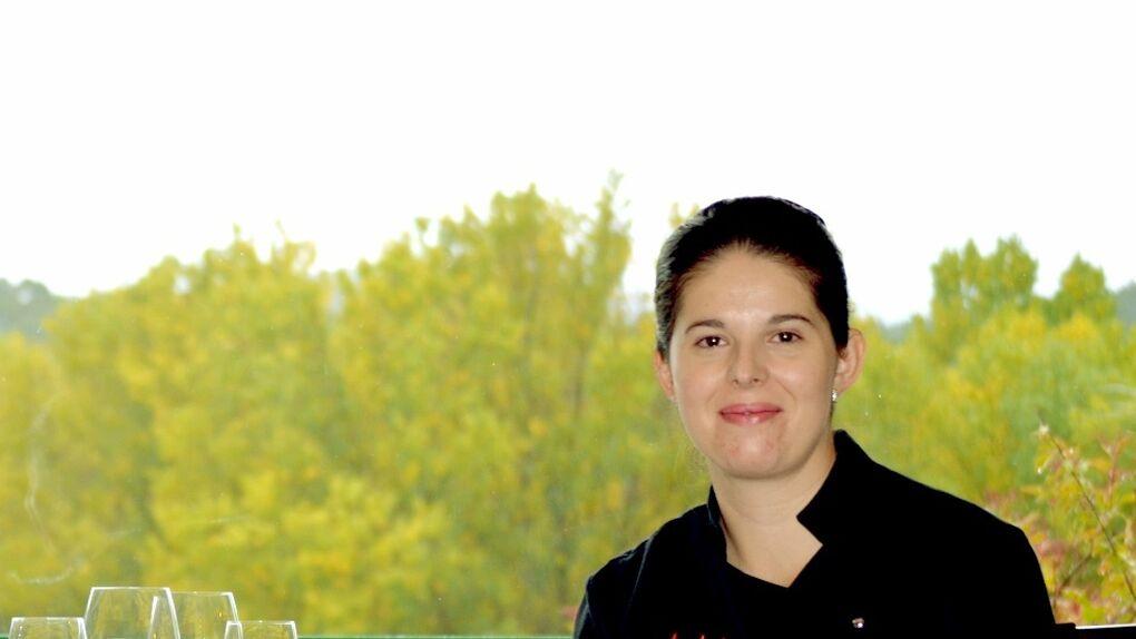 """Elena Lucas: """"Con las setas, el bosque es nuestro huerto particular"""""""