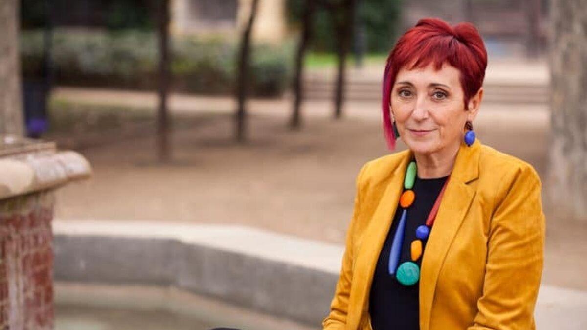 Elia Barceló, Premio Nacional de literatura infantil y juvenil