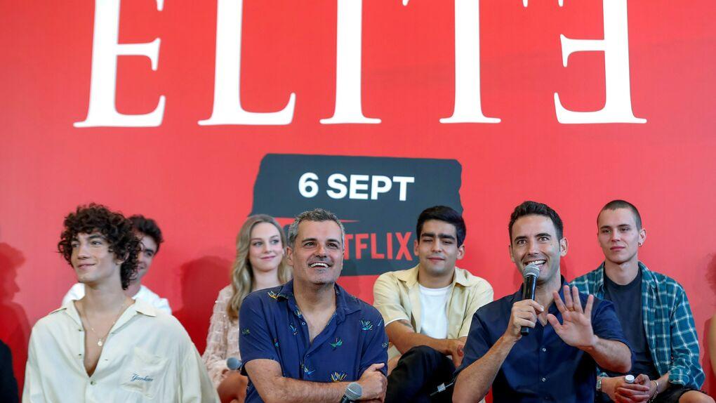 'Élite': todo sobre el estreno de la segunda temporada en Netflix