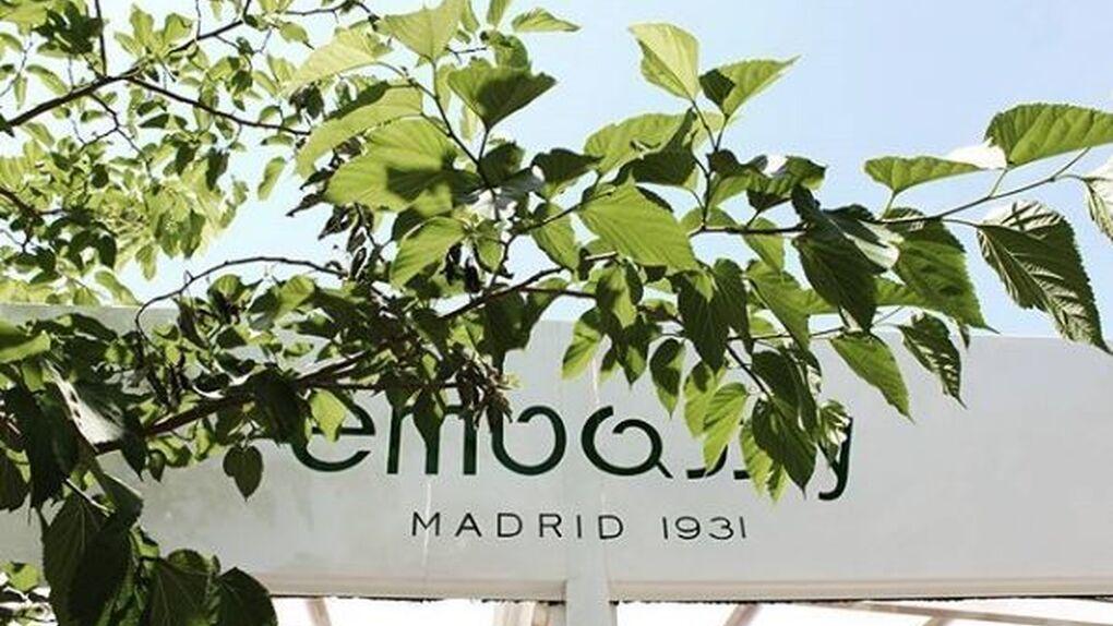 Embassy, la cafetería de los gourmets más clásicos de Madrid, se la juega esta Navidad
