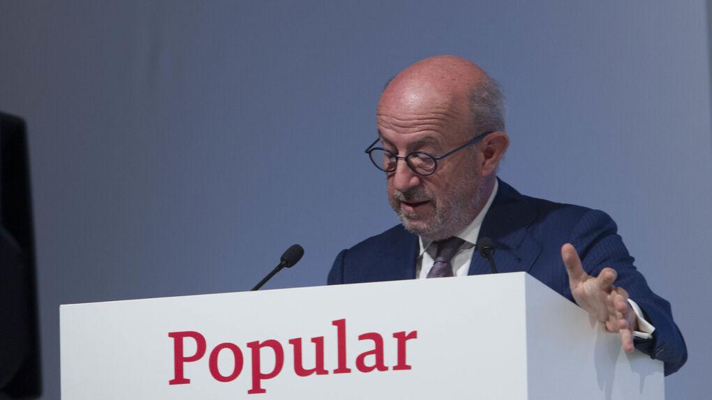 Bruselas silencia el informe clave de Deloitte sobre la resolución de Banco Popular
