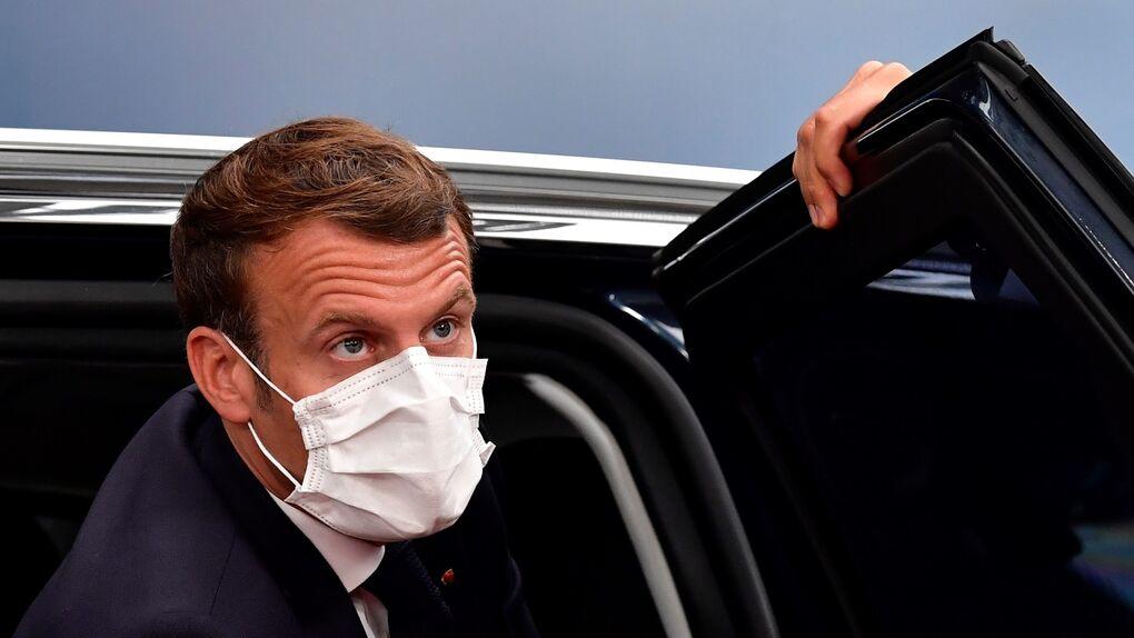 """El Consejo científico de Francia cree que España da """"mal ejemplo"""" en su respuesta al virus"""
