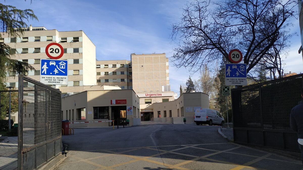 Crece la presión sobre Madrid: ya hay más de 3.000 pacientes con covid en sus hospitales