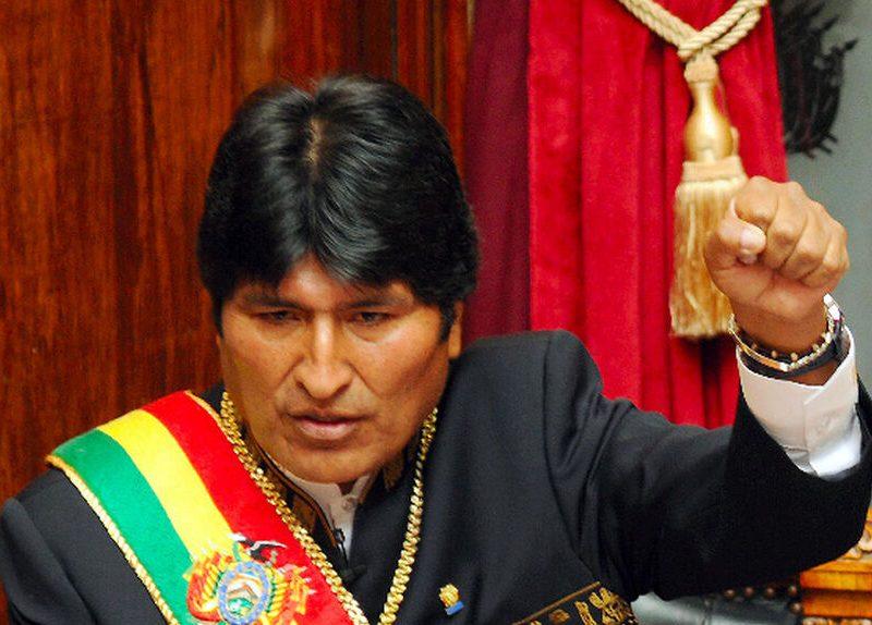 La Justicia de Bolivia ordena la detención de varios ministros por su implicación en la violencia tras las elecciones de 2019