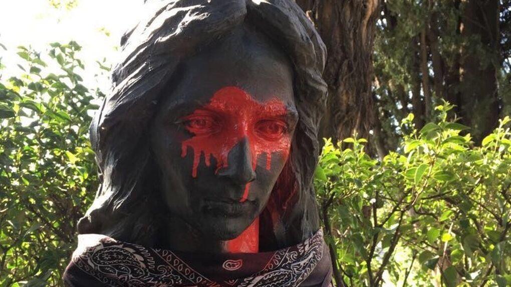La crisis deja sin bronce y otros metales los cementerios españoles