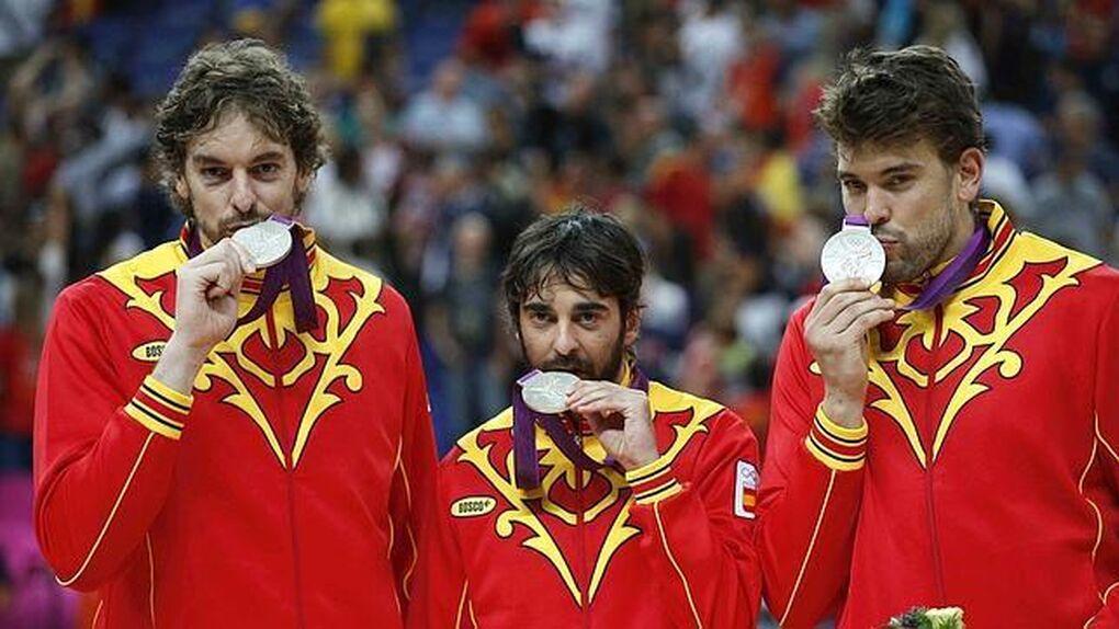 El futuro de la España campeona: ¿adiós dorado en los Juegos Olímpicos de Río el próximo verano?