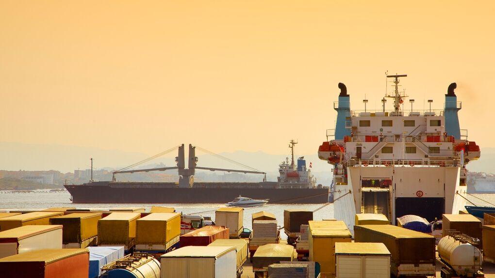 El déficit comercial alcanzó 1.769,1 millones en enero, un 49,6% menos