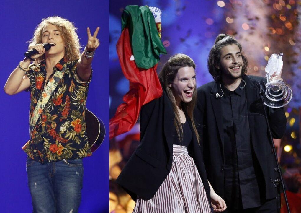 España, última en Eurovisión con cinco puntos y los memes tras el gallo de Manel Navarro