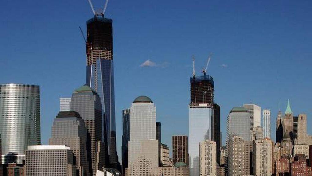 La Estatua de la Libertad y la Torre de la Libertad ya se ven las caras