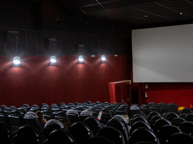 El cine es la actividad más afectada por la Covid: ha perdido a casi la mitad de sus trabajadores