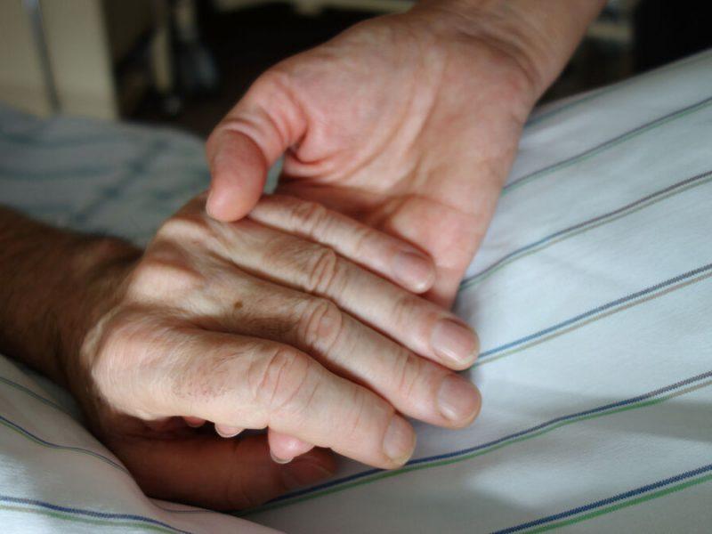 El Senado da luz verde a la ley de eutanasia