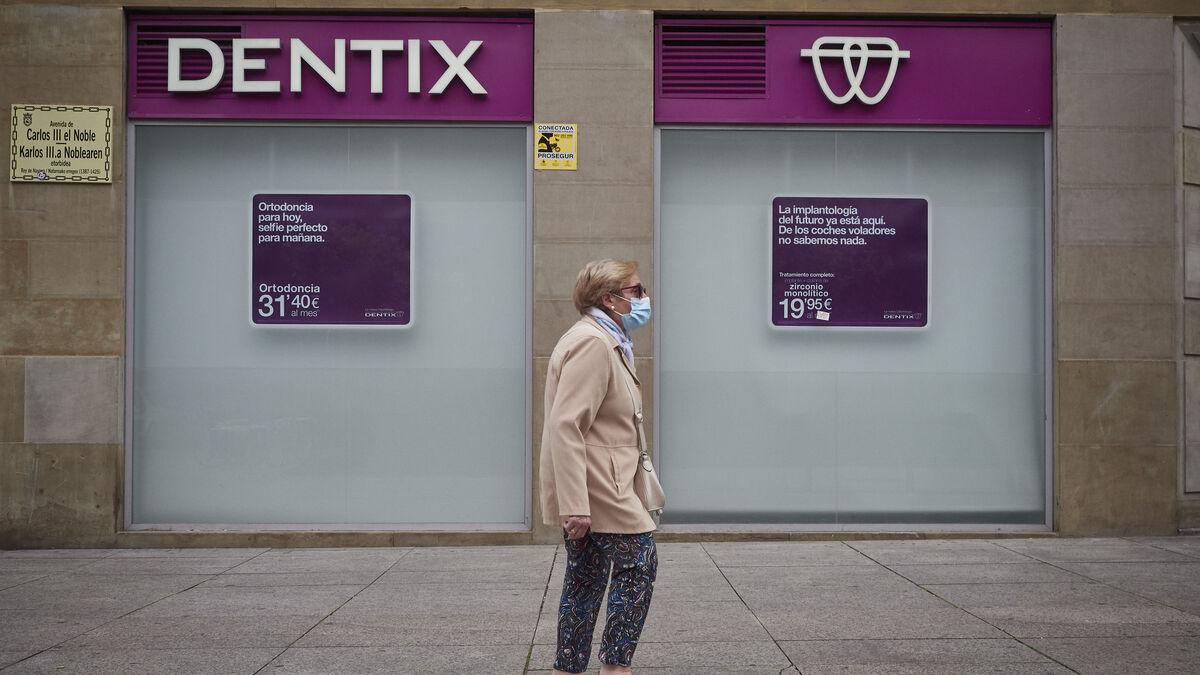 El juzgado autoriza la venta de 80 clínicas de Dentix a Advent