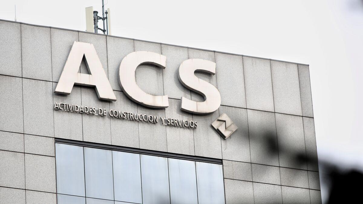 La filial australiana de ACS anuncia dos contratos de Ventia por 488 millones de euros
