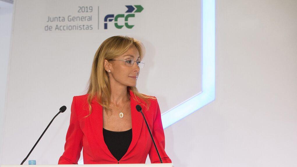 Panamá amenaza con rescindir un contrato de 500 millones a FCC por incumplimientos
