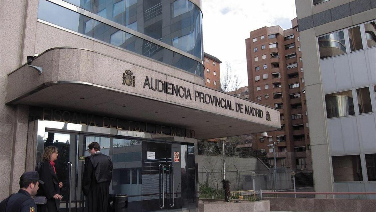 Decae el segundo juicio en España por robo de bebés al morir el procesado