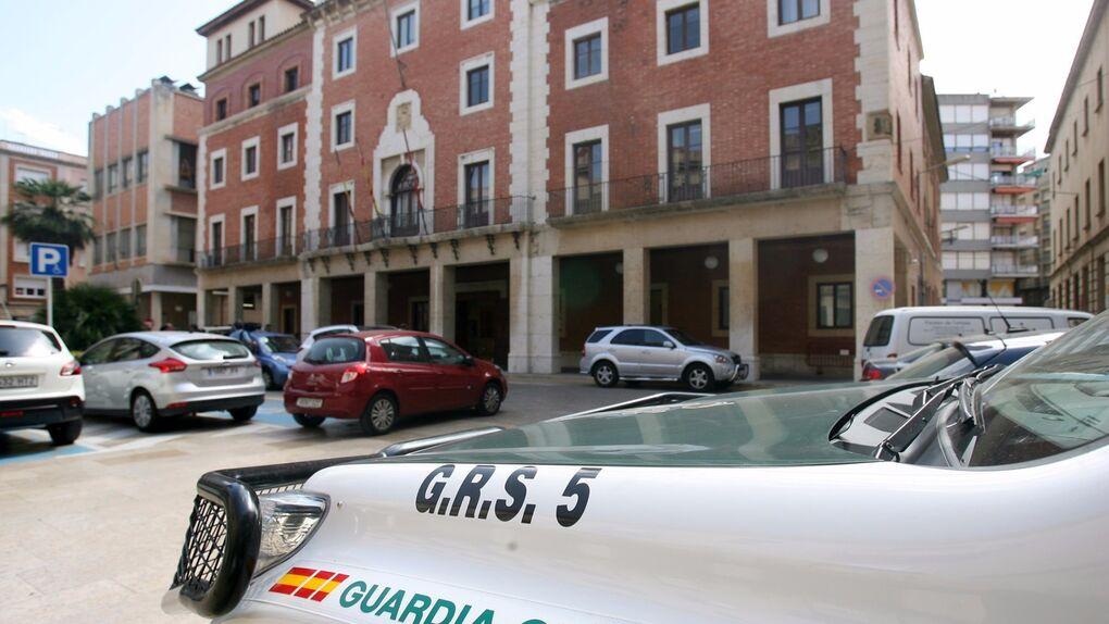 Denuncias aisladas de concejales y funcionarios desataron la última redada de Cataluña