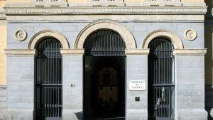 El caso de un 'mosso' indemnizado por el Govern: el ejemplo del que pende la legalidad de los avales