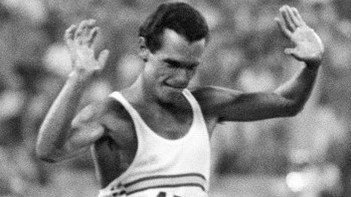 Fallece el subcampeón olímpico Jordi Llopart a los 68 años