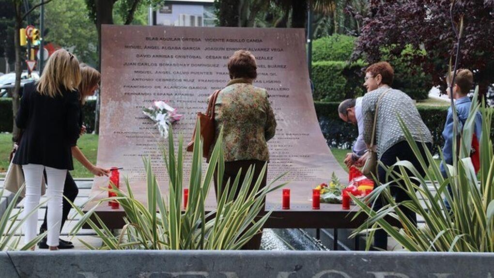 Turquía entrega a España restos que presuntamente pertenecen a militares fallecidos en el Yak-42