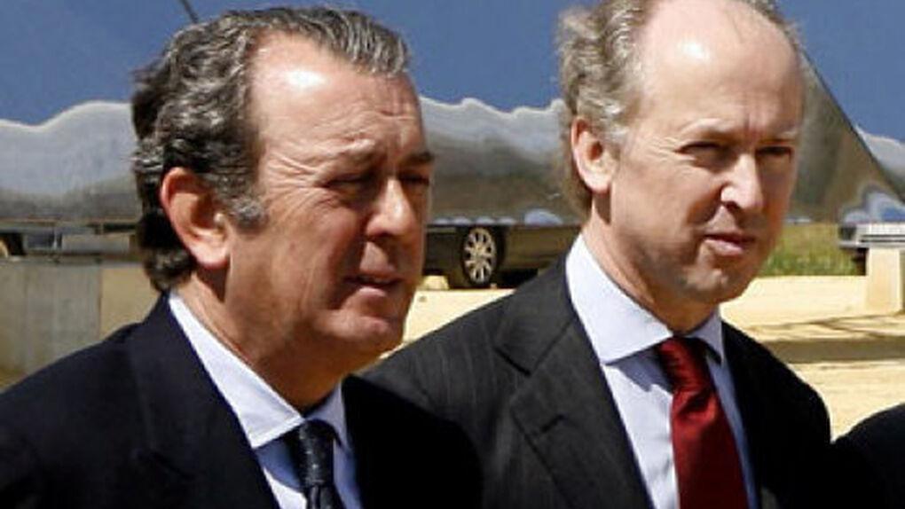 Borbón, Martínez-Campos, Benjumea… Así ha ido perdiendo señorío el Consejo de Abengoa