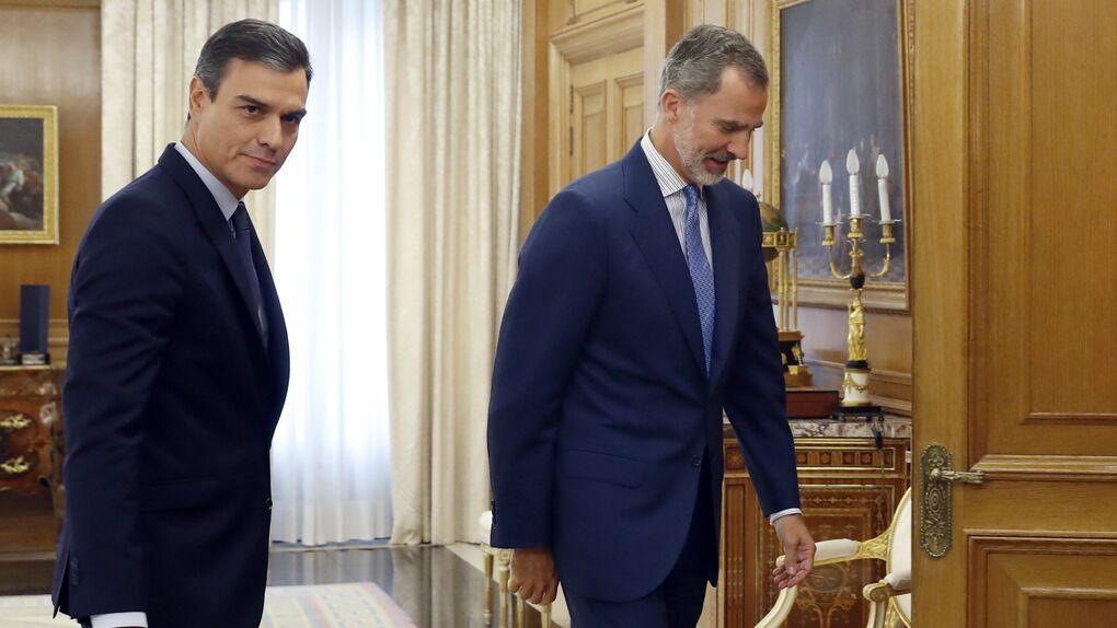 "Sánchez plagia a Garci: ""El crack IV"""