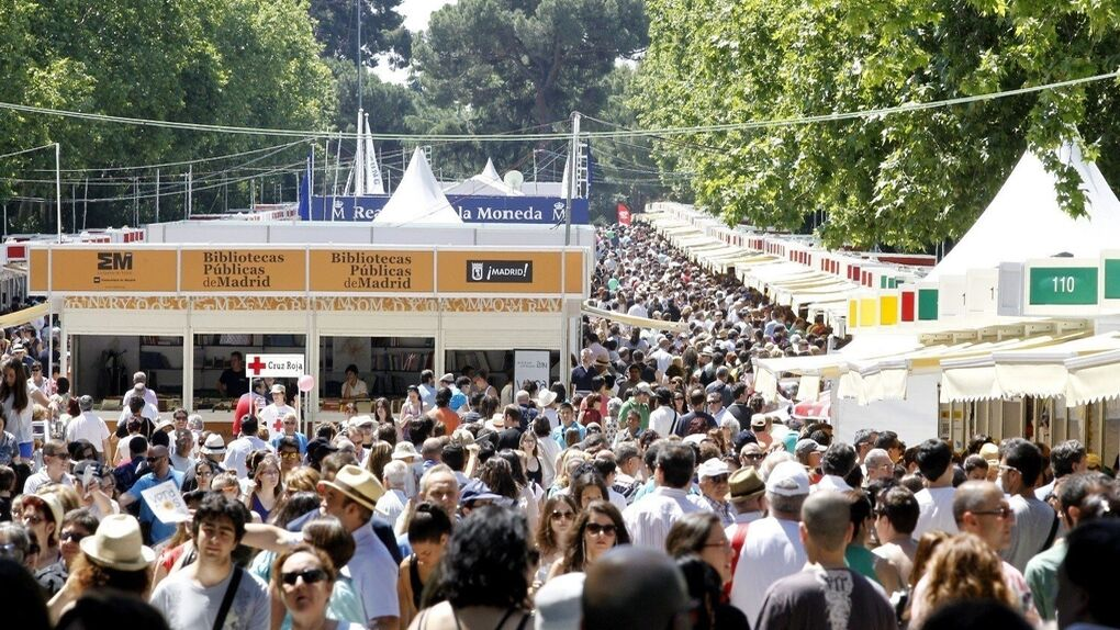 Zaragoza elegida para acoger la gran feria nacional del libro 2021