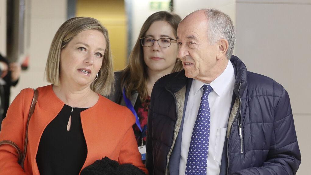 La confabulación de Mafo y Rato en la salida a bolsa de Bankia