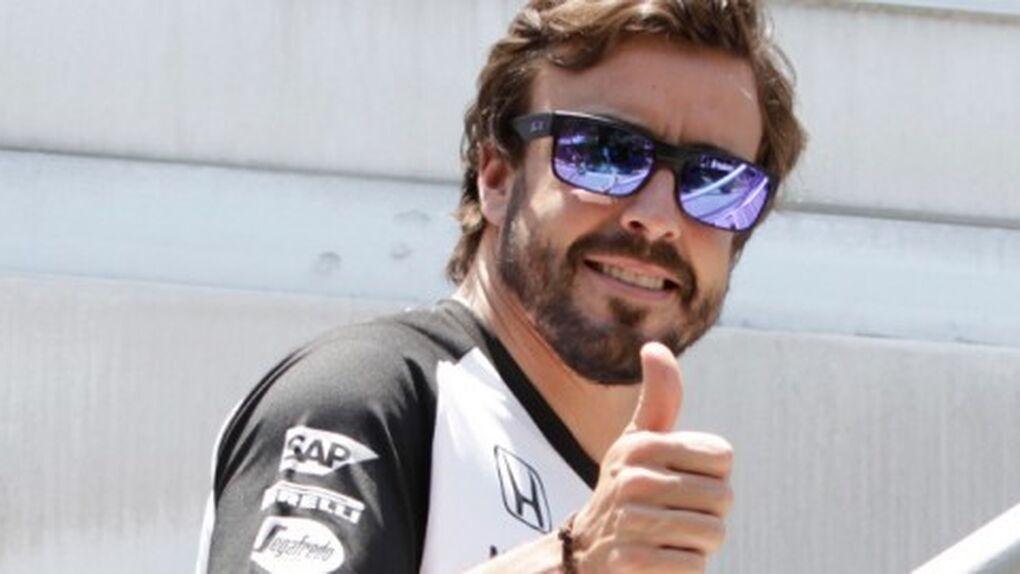 Alonso regresa de vacaciones como un toro... y Maldonado, sin petrodólares, desaparece de la parrilla de F1