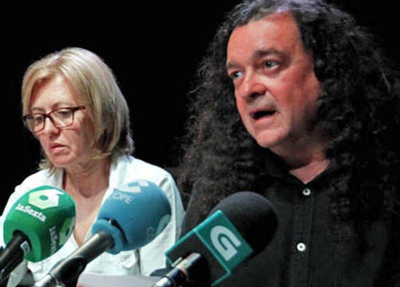 """Un candidato de Vistalegre acusa a Belarra de ser """"juez y parte"""" y exige una investigación"""