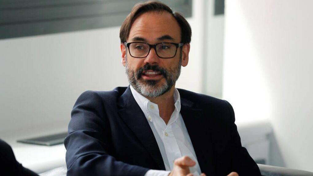 Garea baraja una redacción de 30 personas para el nuevo periódico de Moll en Madrid