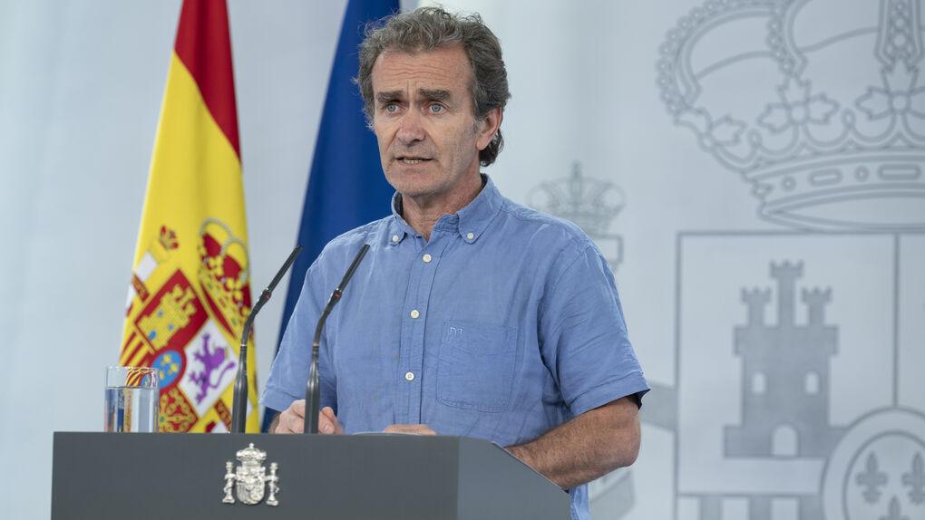 El PP estudia acciones legales contra Simón por el recuento de fallecidos en la crisis