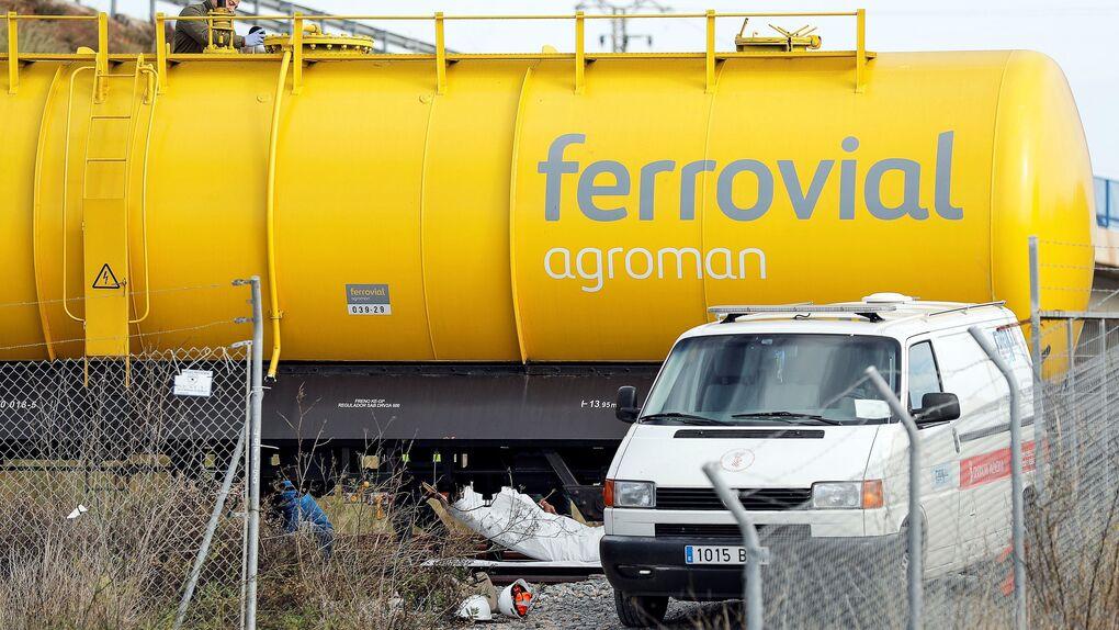 Ferrovial formaliza el contrato de ampliación del metro de Oporto por 288 millones