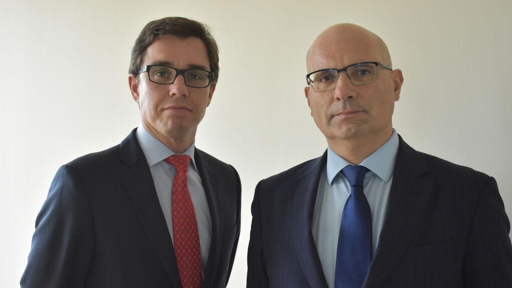 Firmino Morgado y Filipe Bergaña encuentran acomodo en la gestora Man GLG