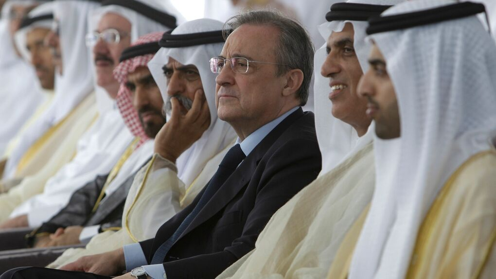 ACS pesca en apenas un año contratos por 2.000 millones en Qatar, socio de su filial Hochtief