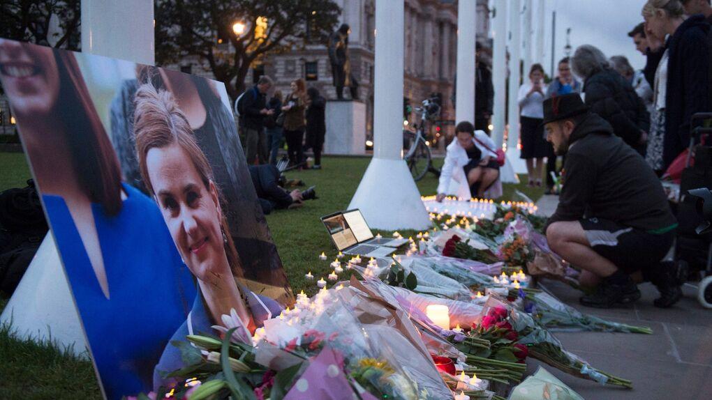"""El asesino de Jo Cox, ante un tribunal: """"Mi nombre es 'Muerte a los traidores, libertad para Gran Bretaña'"""""""