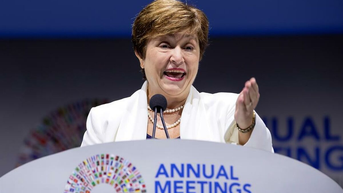 El FMI presiona a los países europeos para que den ayudas directas a las empresas