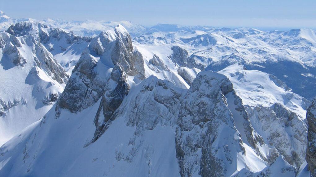 Hallan muertos a los tres montañeros zamoranos perdidos en Picos de Europa